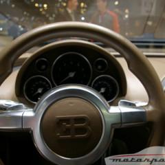 Foto 2 de 24 de la galería bugatti-veyron-hermes-en-el-salon-de-ginebra en Motorpasión