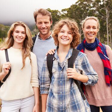 ¿Por qué quiero conocer a los padres de los amigos de mi hijo adolescente?