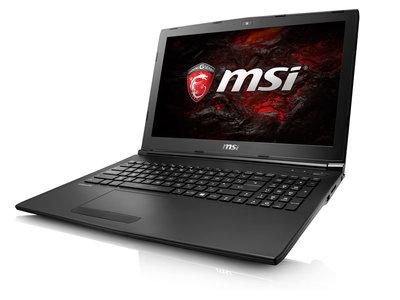 Cupón de descuento: portátil gaming MSI GL62M 7RDX, con Core i5 y 8GB de RAM, por 732 euros
