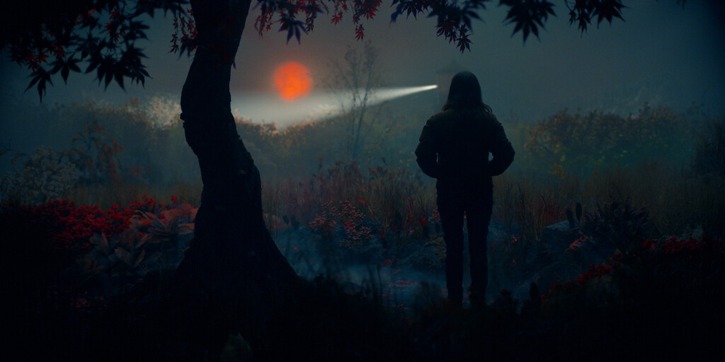 'La historia de Lisey': la serie de Stephen King y Pablo Larraín para Apple TV+ es una de las mejores adaptaciones del maestro del terror