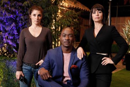 'UnReal' es renovada por una tercera temporada antes incluso de estrenar la segunda