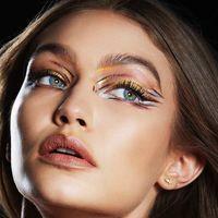 Gigi Hadid nos enseña un maquillaje de lo más estrambótico (gracias a Maybelline)