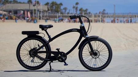 Ford Supercruiser, otra bicicleta eléctrica con potencia americana