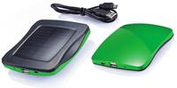 XD Design Solar, cargador solar para tus gadgets USB