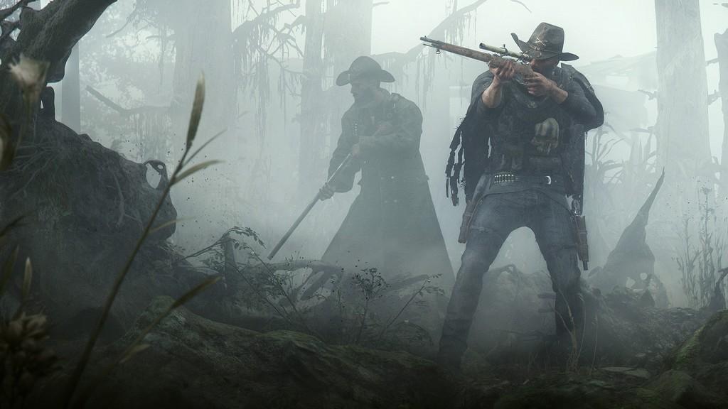Hunt: Showdown abandonará el acceso anticipado de Xbox One y PC en agosto y en otoño llevará su caza a PS4