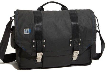 Vuelta al cole: Ful 'Ampt', otra bolsa para portátil estilo escolar