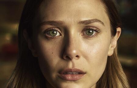 'Sorry for your loss': Elizabeth Olsen brilla en una notable serie de Facebook Watch sobre el duelo. Y puedes verla gratis