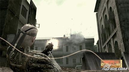 Hideo Kojima estará en Leipzig presentando 'Metal Gear Solid 4'