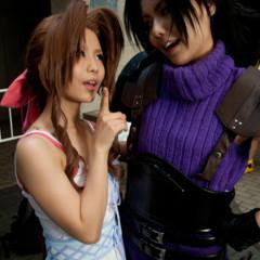 Foto 44 de 130 de la galería cosplay-tgs-2011 en Vida Extra