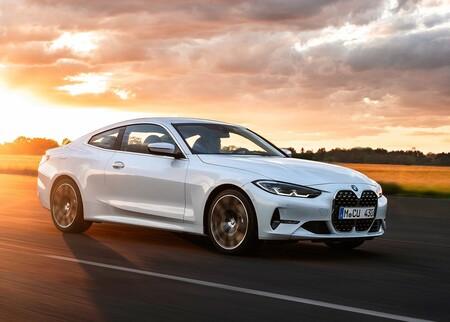 BMW Serie 4 2021 Precios versiones y equipamiento en México 6