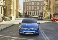 Chevrolet Volt 2016, su segunda generación se presenta en el Salón de Detroit