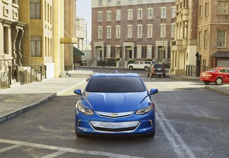 La segunda generación del Chevrolet Volt no llegará a Australia