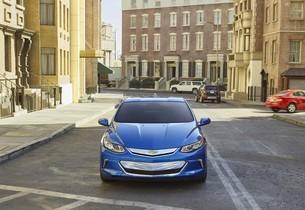 El actual Chevrolet Volt dejará de fabricarse en Mayo