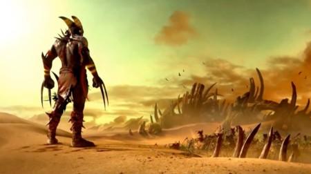 Shadow of the Beast muestra en su nuevo vídeo los salvajes ataques de nuestro personaje