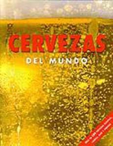 Cervezas del mundo, información de más de 350 cervezas
