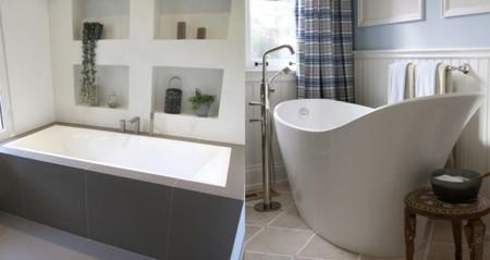 23 bañeras de las cuales nunca querras salir