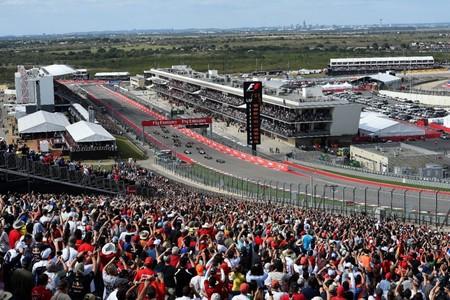 La F1 aplica para registrar tres nuevos Grandes Premios en Estados Unidos