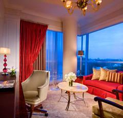Foto 9 de 17 de la galería the-st-regis-singapore-hotel-de-lujo en Trendencias