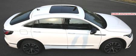 Volkswagen Tiguan X Coupe 5