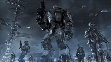 'Titanfall': los mechas serán las nuevas rachas de bajas y llegarán a todos por igual