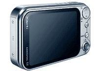 Sanyo Xacti E6, la cámara con el display más grande