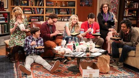 'The Big Bang Theory' se marcha a HBO Max: Warner responde a Netflix adquiriendo en exclusiva los derechos de la sitcom