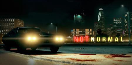 ¿Hacer una película utilizando un videojuego? Podríamos empezar con este corto a partir de Grand Theft Auto V