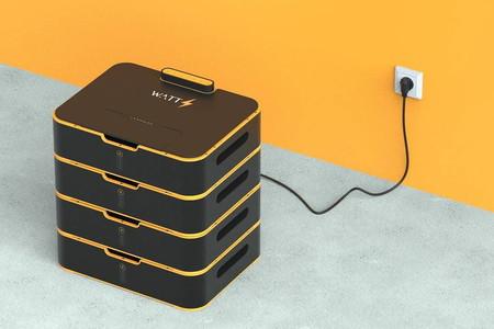 Watts es la batería escalable para el hogar que quiere ayudar en la adopción de energías renovables