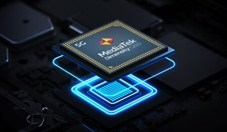 Mediatek Dimensity 1200 Chipset Gama Premium