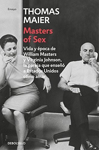 Masters Of Sex Libros De Sexo