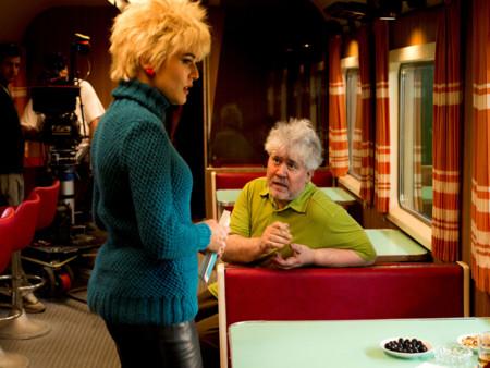 Cannes 2016 desvela su sección oficial: Almodóvar vuelve a competir con 'Julieta'