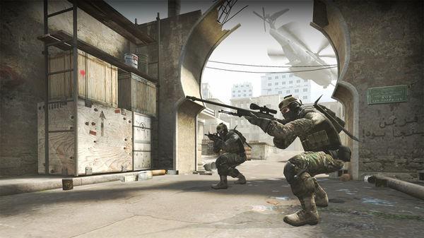 Foto de Counter-Strike: Global Offensive (7/7)