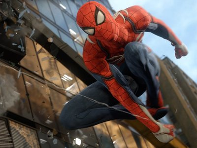 PlayStation Experience: no esperes novedades de God of War o Spiderman este fin de semana