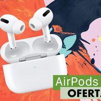 Los AirPods Pro de nuevo a precio de chollo en AliExpress Plaza. Hoy pueden ser tuyos por 174 euros con este cupón