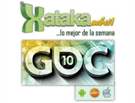 Lo mejor de la semana en XatakaMóvil, juegos para todos