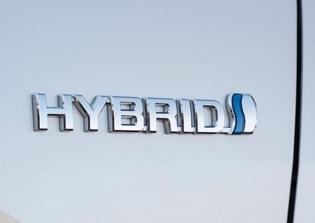 Hybrid Toyota