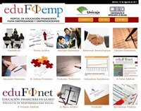 Edufiemp, educando a empresarios y emprendedores