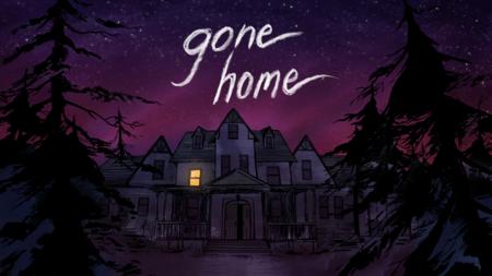 Gone Home llegará a consolas el 12 de enero