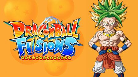 Dragon Ball Fusions: las fusiones más disparatadas llegan a 3DS el 17 de febrero