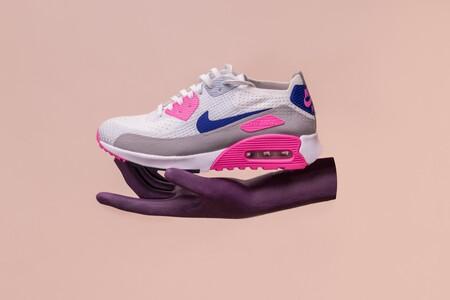 Aprovecha este cupón descuento y llévate tus Air Max con hasta un 65% de descuento en las rebajas de Nike