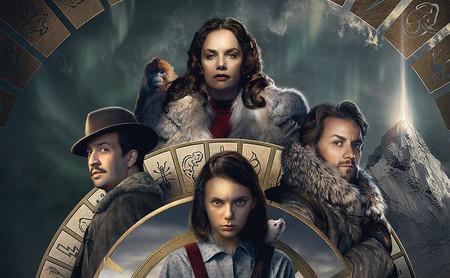 'La materia oscura': a la adaptación de HBO y BBC le sobra ambición y espectáculo, pero su guion no termina de funcionar