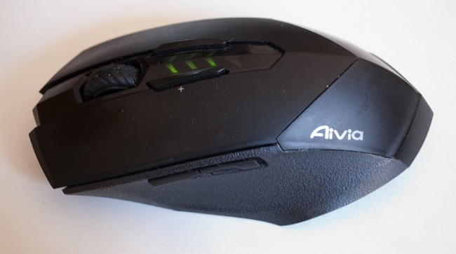 Gigabyte Aivia M8600