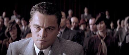 Leonardo DiCaprio interpreta a J. Edgar Hoover