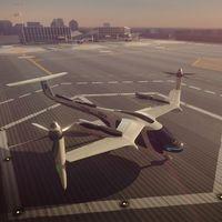 El Gobierno japonés se alía con pesos pesados para hacer realidad su coche volador... la próxima década