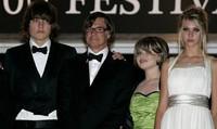 Cannes 2007: Gus Van Sant regresa con otra de adolescentes