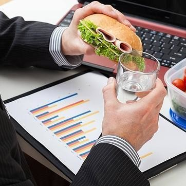 7 tips para preparar con anticipación la comida que llevarás al trabajo toda la semana