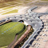 Hubo intentos de hackeo contra la app de la consulta del aeropuerto en México de acuerdo al vocero de AMLO