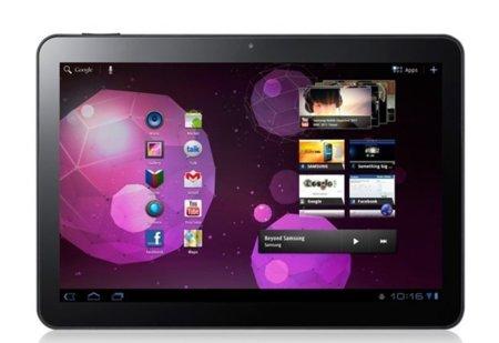 Samsung recurre la prohibición de vender la Galaxy Tab 10.1