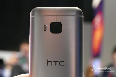 HTC revela por error el precio de su One M9