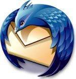 Mozilla Thunderbird 2.0 alpha 1